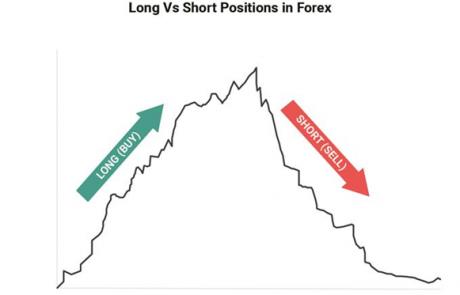 Long vs Short Positions in Forex Trading